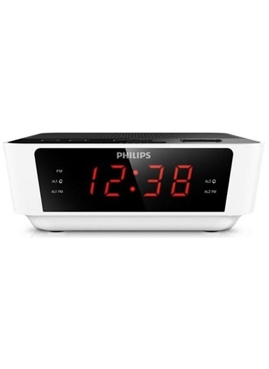 Philips Philips Aj3115 Alarm Saatli Radyo Renkli